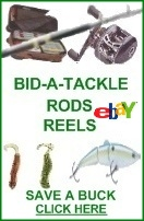 find tackle today