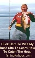 Visit My Bass Website To Land The Hogs