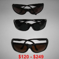 Sunglasses Expensive Polarized Models