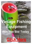 fishing tackle vintage Buy for Christmas